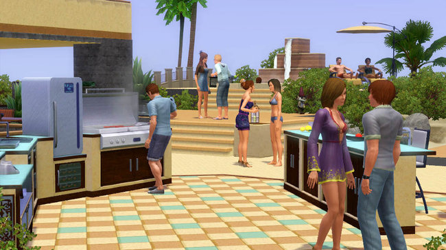 télécharger les Sims 3 gratuitement