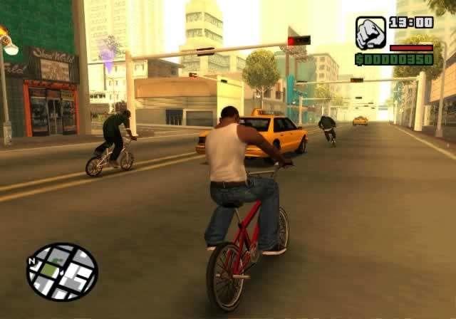 Comment télécharger Gran Theft Auto San Andreas gratuitement