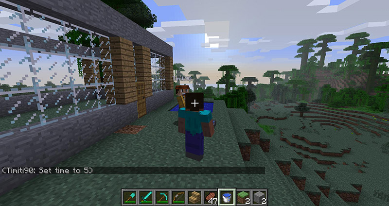 Télécharger Minecraft gratuitement