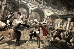 Découvrez le nouvel univers d'Assassin's Creed 2