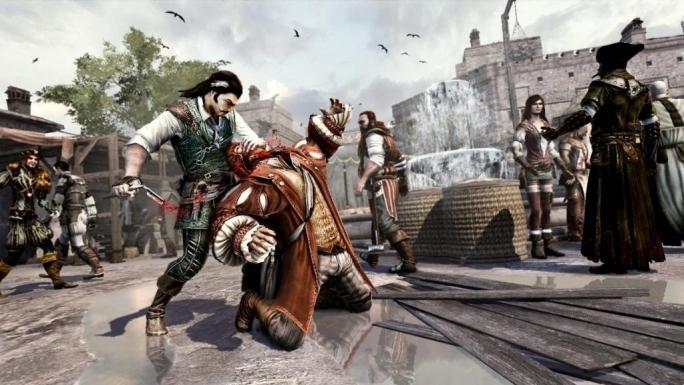 Comment télécharger Assassin's Creed 2 avis et test du jeu