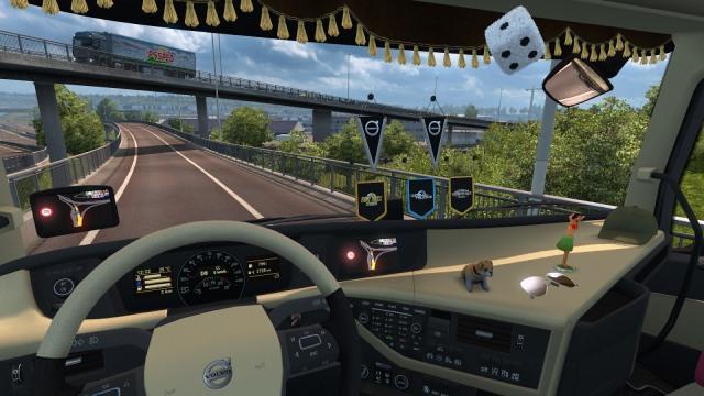 Pourquoi jouer à Euro Truck Simulator