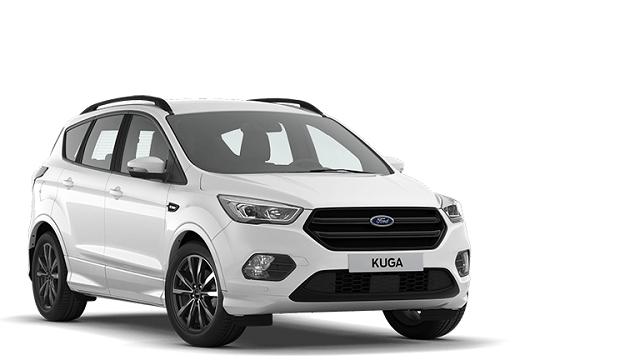 essai ford kuga vignale une voiture vraiment int ressante. Black Bedroom Furniture Sets. Home Design Ideas