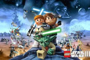 Comment jouer à Lego Star Wars III gratuitement