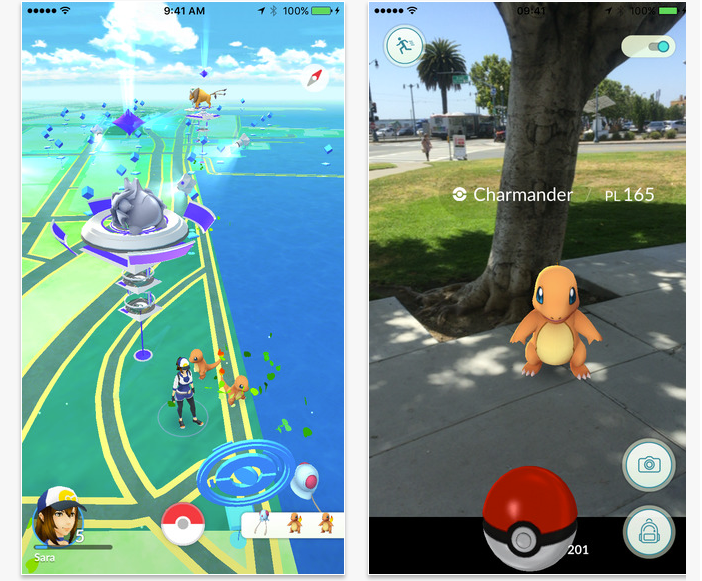 Comment télécharger Pokemon Go avis et test de l'application
