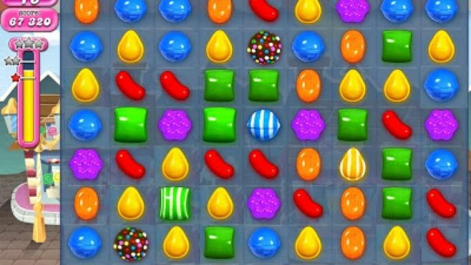 Comment télécharger Candy Crush Saga avis et test de l'application