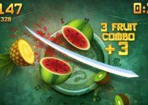 Comment jouer à Fruit Ninja sur PC