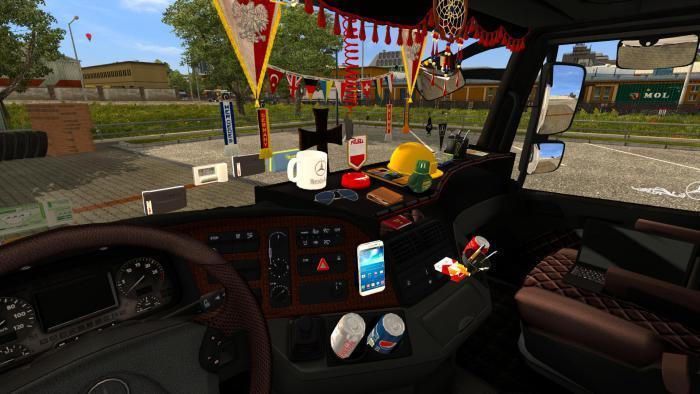 Comment télécharger Euro Truck Simulator gratuitement : test et avis du jeu
