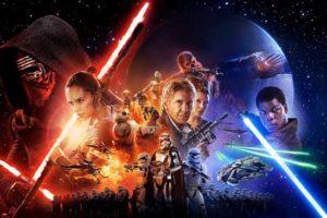 Critique des Derniers Jedi Star Wars 8