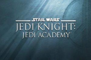 Jouer à Star Wars Jedi Knight : Jedi Academy