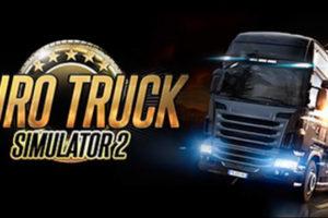 Pourquoi Euro Truck Simulator 2 est bien mieux
