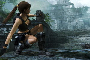 Télécharger Tomb Raider Underworld test et avis du huitième volet de la saga