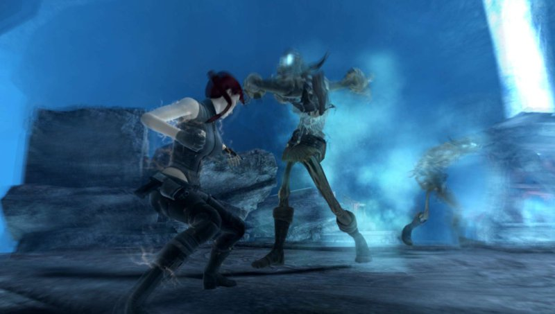 Critique du dernier volet de la saga Tomb Raider Underworld