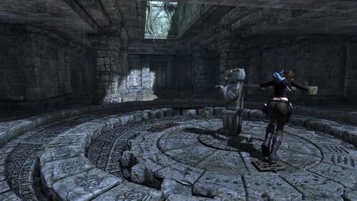 Faut-il jouer à Tomb Raider Underworld