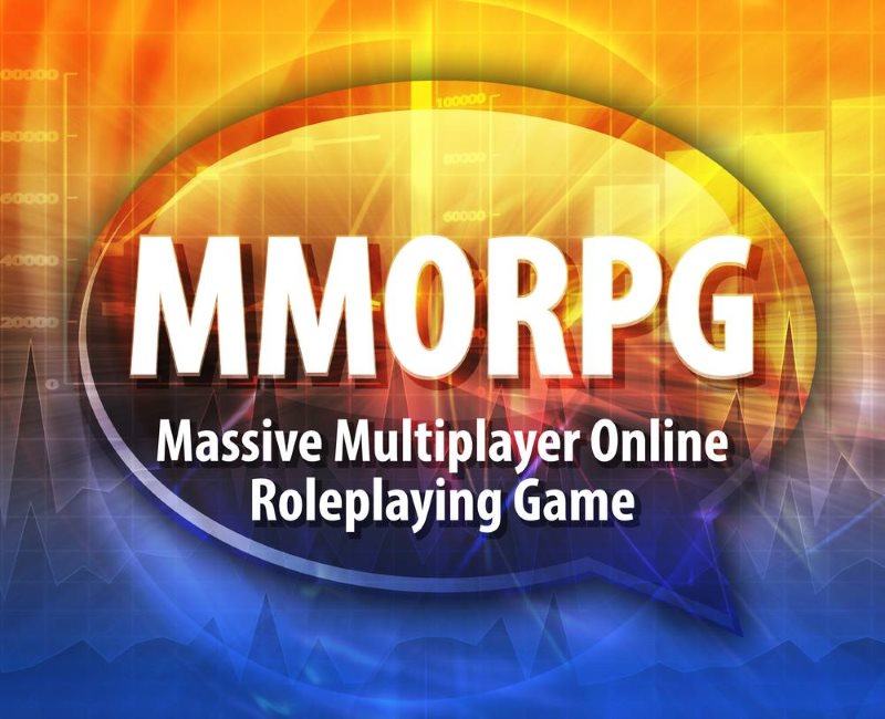 Massive Multiplayer Online Roleplaying Game