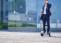 Quelles sont les nouvelles mobilités?