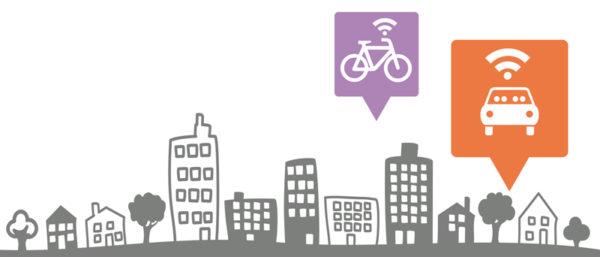 Les nouvelles mobilités et leurs défis