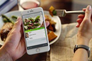 Perdre du poids grâce à son smartphone ?